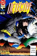 Detective Comics 640