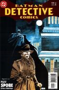 Detective Comics 779