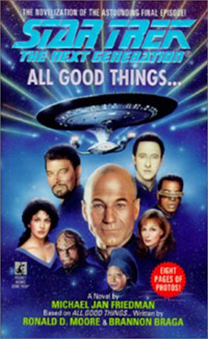All good things novel