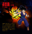Teen Gohan BT3
