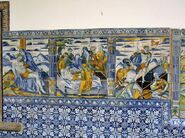 TalaveraDeLaReina Azulejos