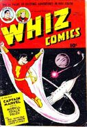 Whiz Comics 123