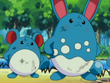 EP278 Marill y Azumarill