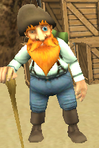 NPC KT Prospector Zeke