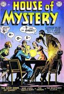 House of Mystery v.1 11