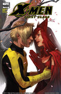 X-Men First Class Vol 1 7