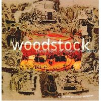 Woodstock Box Set