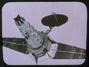 Ranger Block II probe