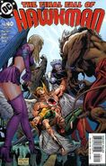 Hawkman Vol 4 40