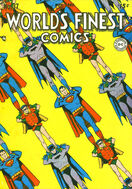 World's Finest Comics 37