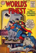 World's Finest Comics 75