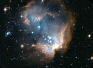 NGC 602