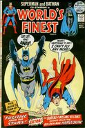 World&#39;s Finest Comics 211