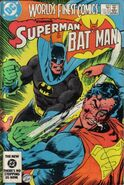World's Finest Comics 302