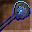 Chilling Ebony Staff Icon