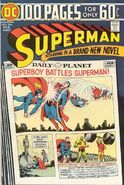 Superman v.1 284