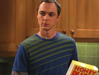 Sheldon Cooper