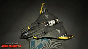 RA3 ApolloFighter