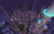 Dalaran City