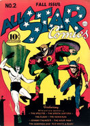 All-Star Comics 2