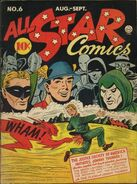All-Star Comics 6