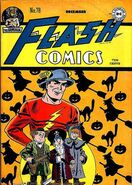 Flash Comics 78
