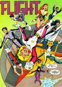 Legion of Super-Heroes II 03