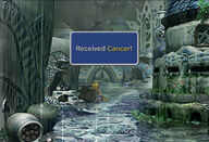FF9 Stellazio Cancer