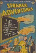 Strange Adventures 22