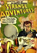 Strange Adventures 80