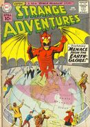 Strange Adventures 127