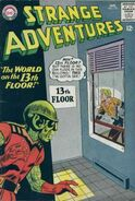 Strange Adventures 172