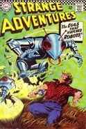 Strange Adventures 197