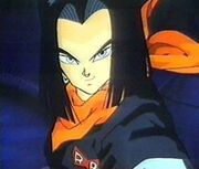 Android17Three