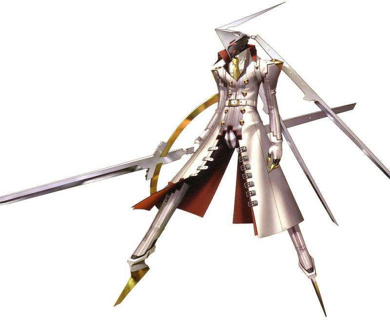 Izanagi-no-Okami s portrayal in Persona 4  Izanagi No Okami Persona 4