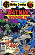 Batman Family v.1 20