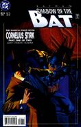 Batman Shadow of the Bat Vol 1 46