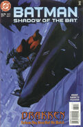 Batman Shadow of the Bat Vol 1 72