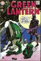 Green Lantern Vol 2 68