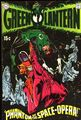 Green Lantern Vol 2 72