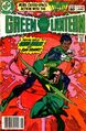 Green Lantern Vol 2 165
