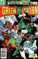 Green Lantern Vol 2 168