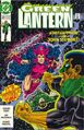 Green Lantern Vol 3 23