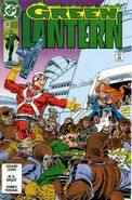 Green Lantern Vol 3 39