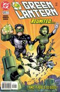 Green Lantern Vol 3 121