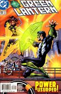 Green Lantern Vol 3 132