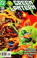Green Lantern Vol 3 142