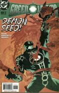 Green Lantern Vol 3 169