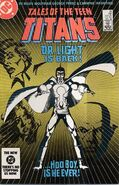 New Teen Titans Vol 1 49