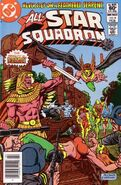 All-Star Squadron Vol 1 6